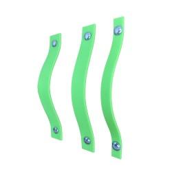 neongreep groen